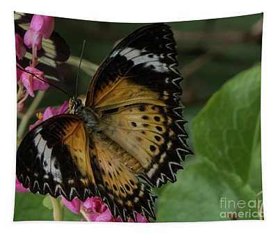 Butterfly 6 Tapestry