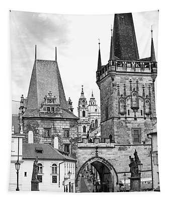 Charles Bridge, Prague Tapestry