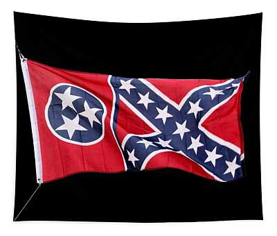 Confederate-flag Tapestry
