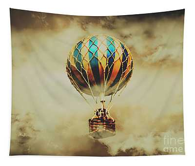 Fantasy Flights Tapestry