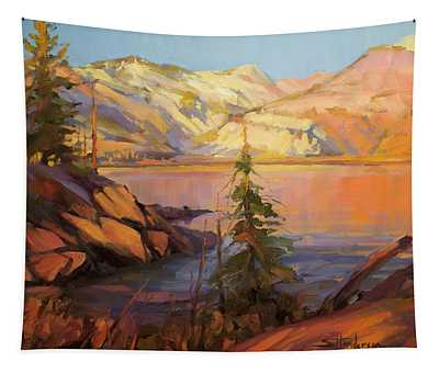 First Light Tapestry