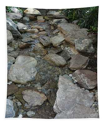 Flowing Waters Tapestry