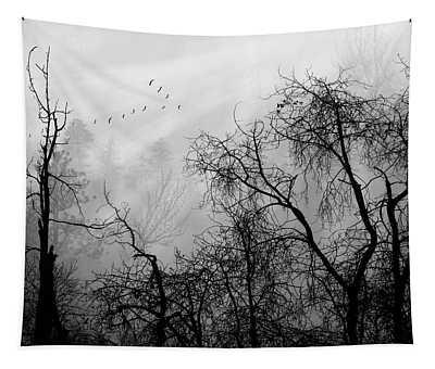 Forever Autumn Tapestry