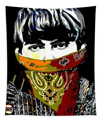 George Harrison Tapestry