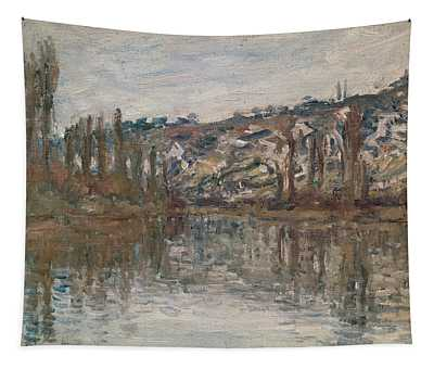 Giverny Tapestry