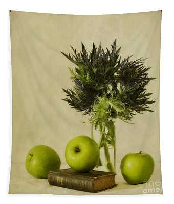 Vase Photographs Wall Tapestries