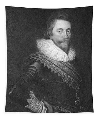 Henry Wriothesley 3rd. Earl Of Tapestry