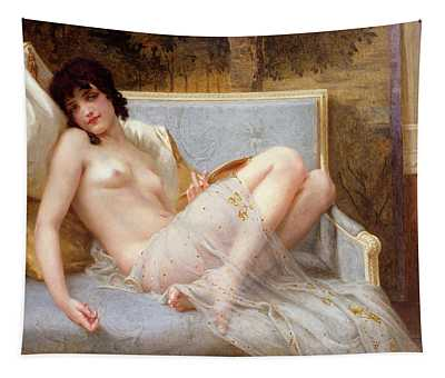 Indolence Tapestry