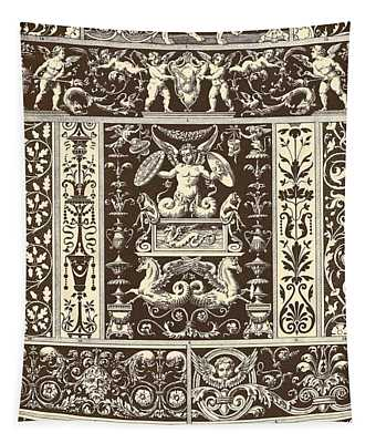 Italian Renaissance Tapestry