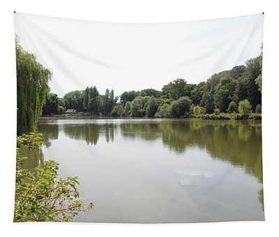 Lake Tapestry