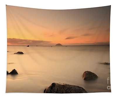 Lendalfoot Sunset Tapestry