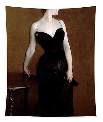 Madame X Tapestry