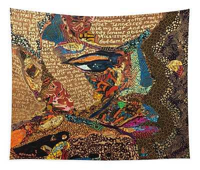 Nina Simone Fragmented- Mississippi Goddamn Tapestry