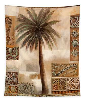 Palmotta Tapestry