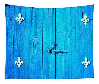 Quebec ... Tapestry