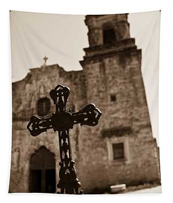 San Antonio Tapestry