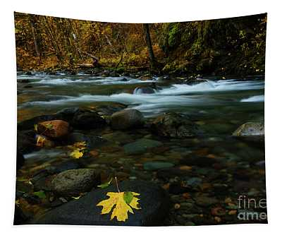 Scattered Seasons Tapestry