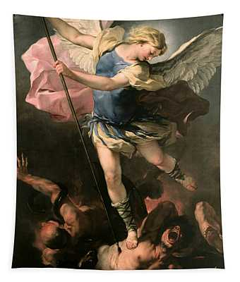 St. Michael Tapestry