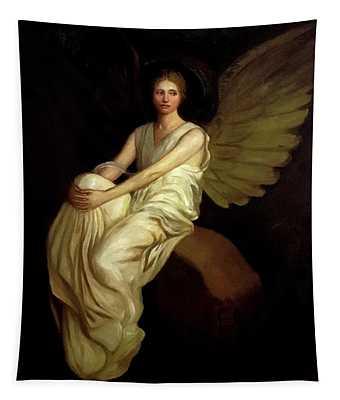 Stevenson Memorial Tapestry