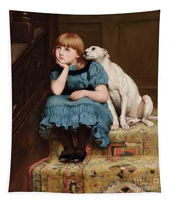 Sympathy Tapestry