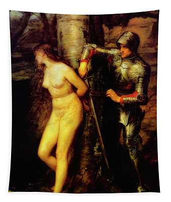 The Knight Errant Tapestry