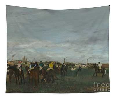 The Races Tapestry