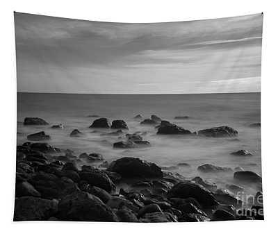Ventnor Coast Tapestry