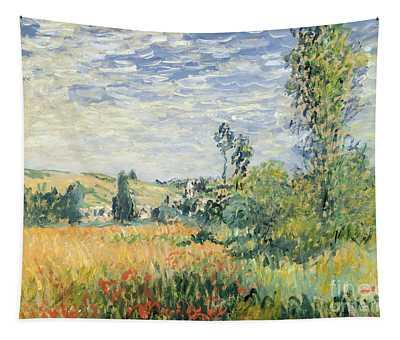 Vetheuil Tapestry