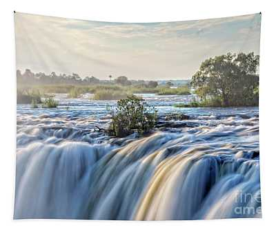 Victoria Falls Tapestry