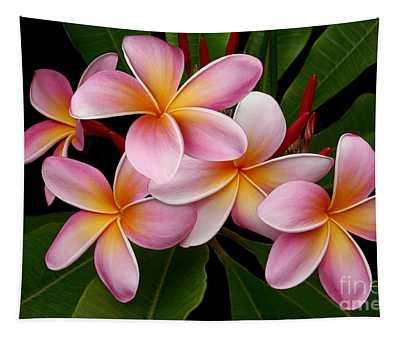 Wailua Sweet Love Tapestry