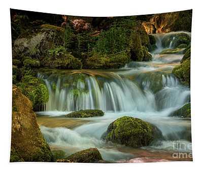 Waterfall Tapestry
