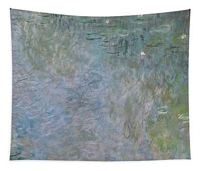 Waterlilies Morning Tapestry