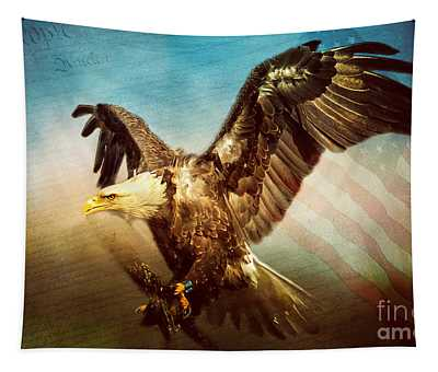 We The People Tapestry