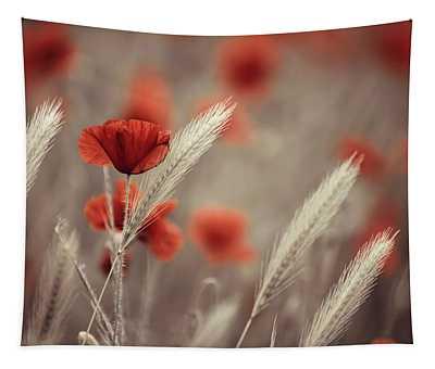 Poppy Tapestries