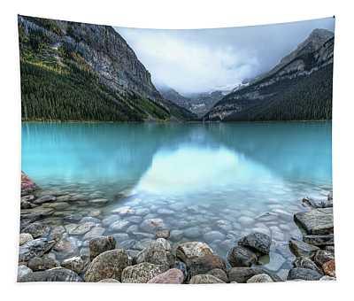 1111 Lake Louise Tapestry