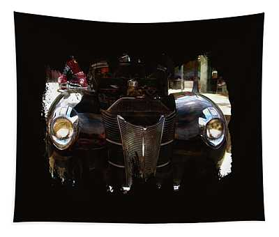 40 Ford Coupe Tapestry