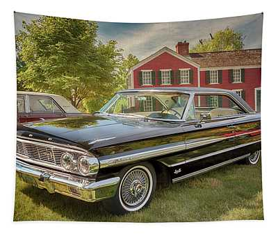 1964 Ford Galaxie 500 Xl Tapestry
