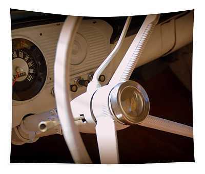 1966 Ford F100 Interior Tapestry