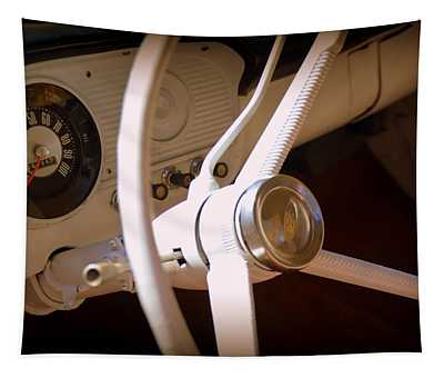 1966 Ford F100 Interior Tapestry