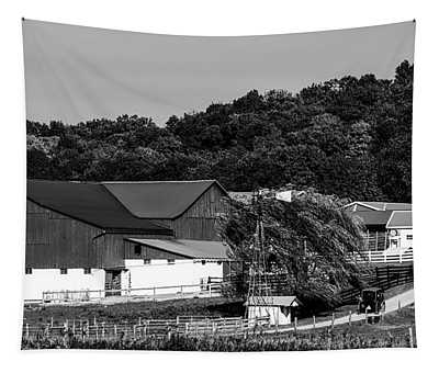 Amish Country Tapestry