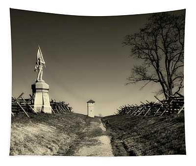 Bloody Lane - Antietam Tapestry