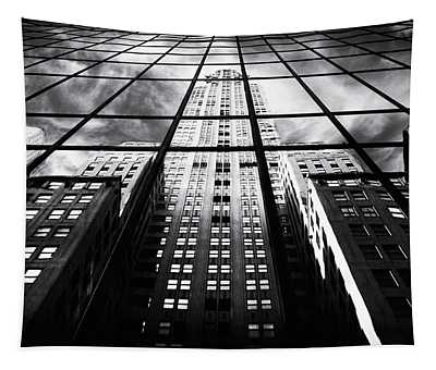 Chrysler Reflections Tapestry