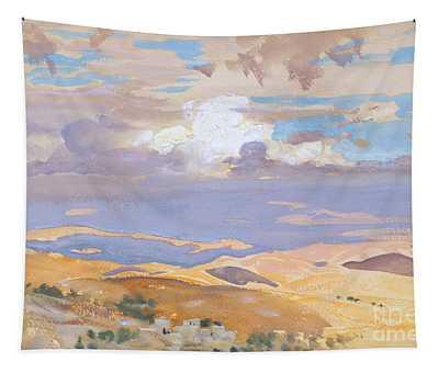 From Jerusalem Tapestry