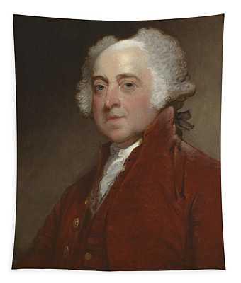 John Adams Tapestry