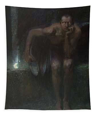 Lucifer Tapestry