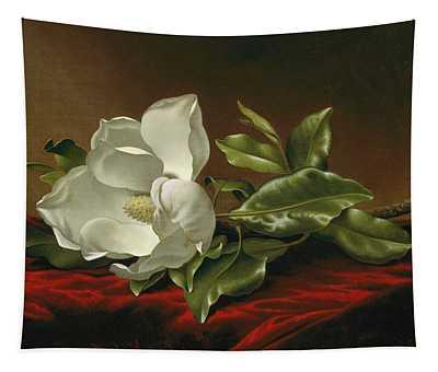 Magnolia  Tapestry