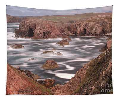 Mangersta Coastline Tapestry