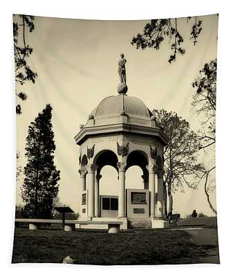 Maryland Monument - Antietam Tapestry