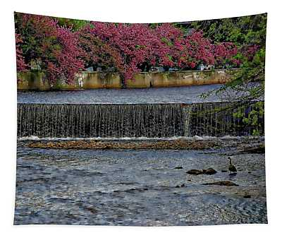 Mill River Park Tapestry