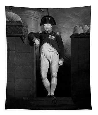 Napoleon Bonaparte Tapestry